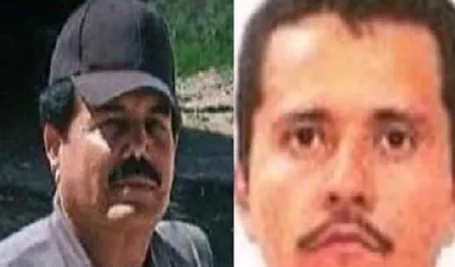La bestial advertencia sobre la caza de El Mencho y Mayo Zambada