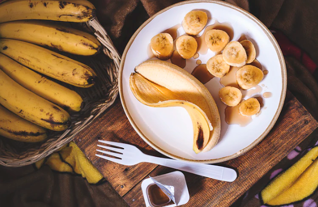 What are the benefits of bananas for the body - for diabetes - for cancer - for muscles