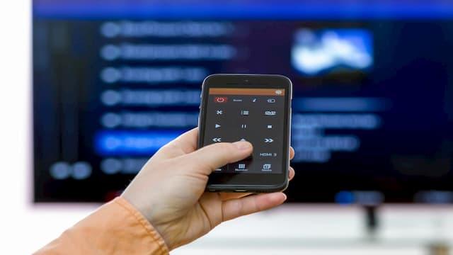 هل يمكن تحويل هاتفك إلى ريموت كنترول عالمي؟
