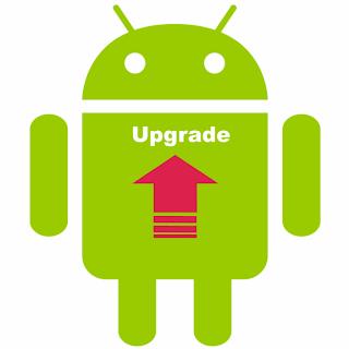Cara Upgrade OS Android Terbaru dengan Mudah