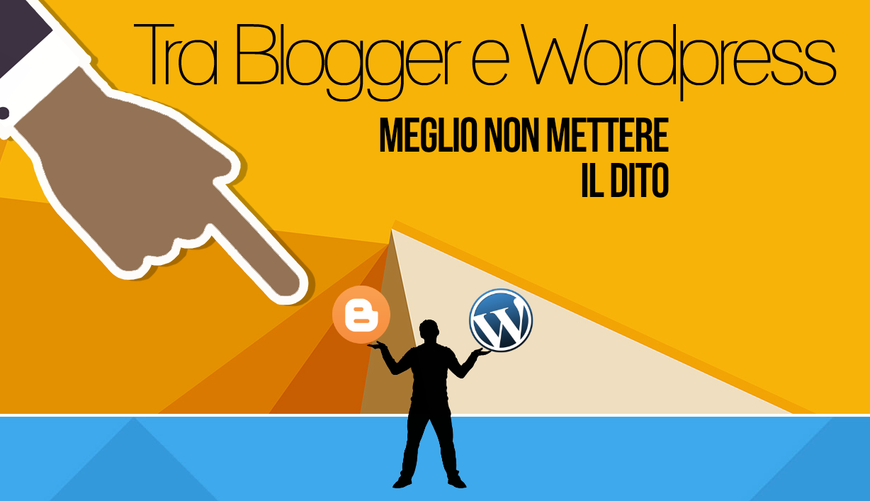 blogger wordpress blogging web writing blog blogger