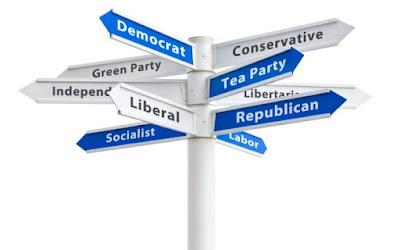 Perbedaan Pendekatan Sistem Politik Negara