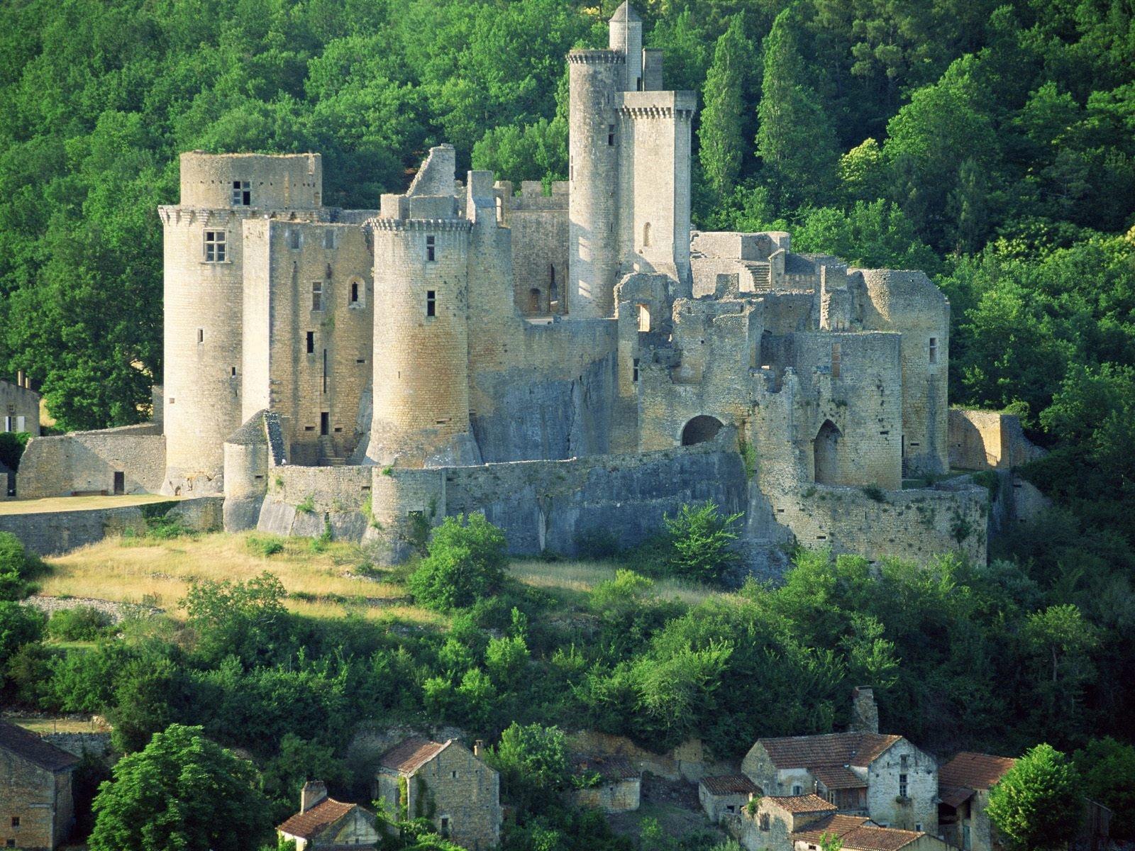 castle wallpaper nice france - photo #9