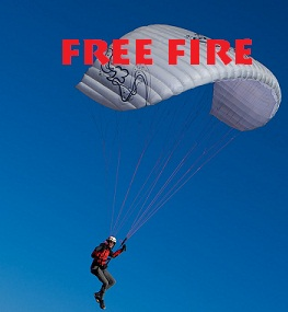 Free Fire ,free fire Battleground