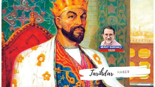 Timur'un torunları çaycılık yapıyor - Murat BARDAKCI - tarihdar.com