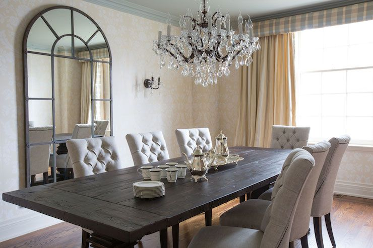 Luxury Dining Room Decorating Ideas