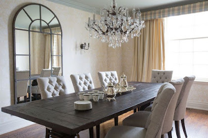 How to Choose Dining Room Colors