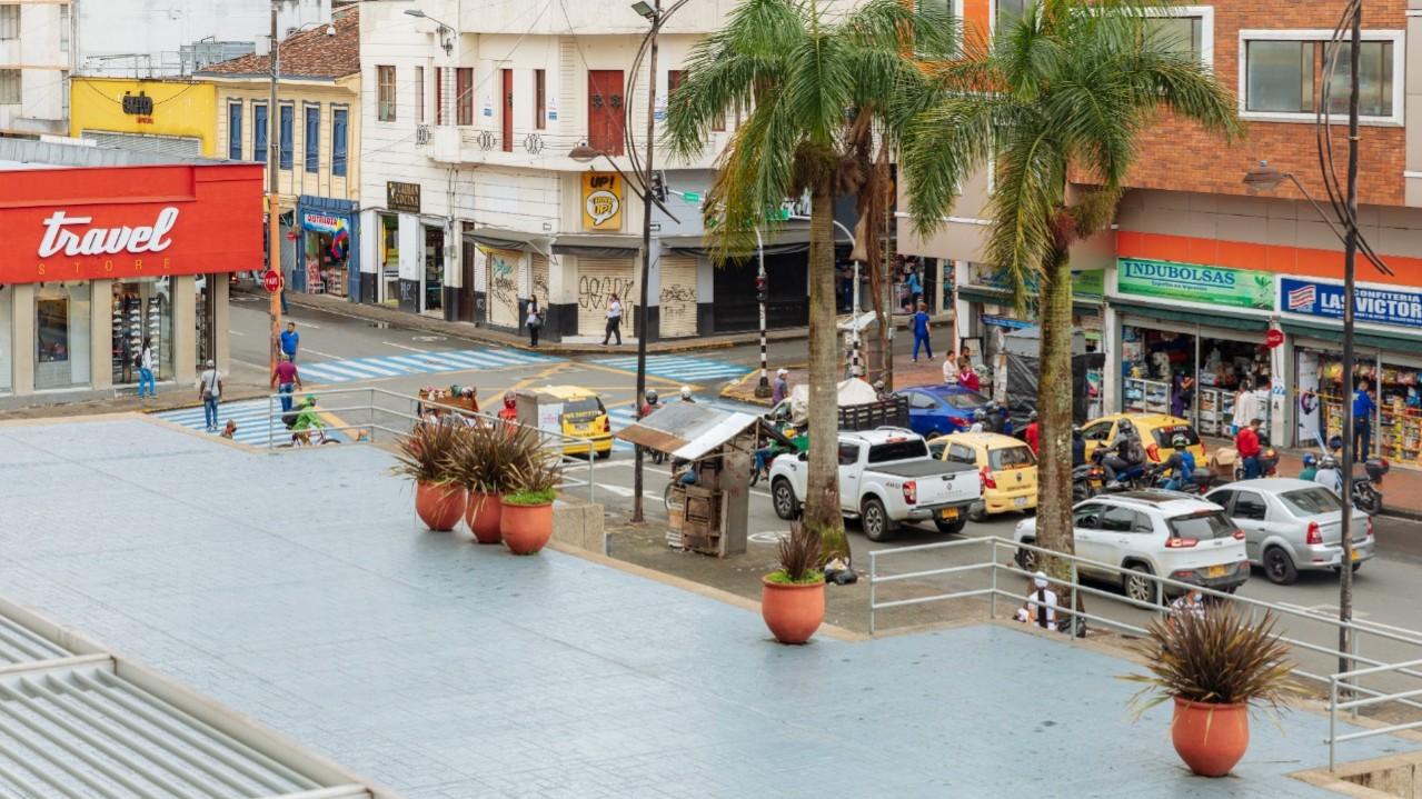 Con el urbanismo táctico, las iniciativas ciudadanas dan forma a la resignificación del espacio público de la ciudad