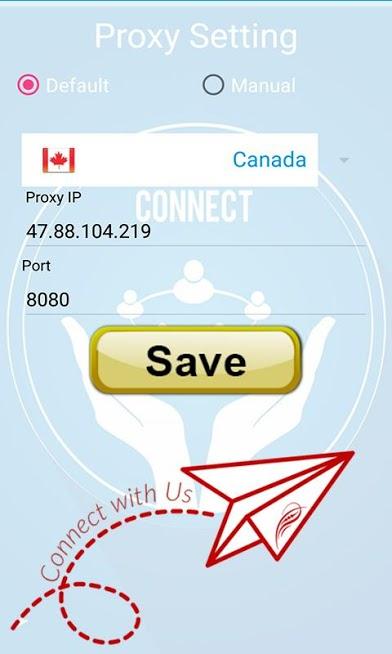 Cover art Super VPN free secure proxy master unblock sites