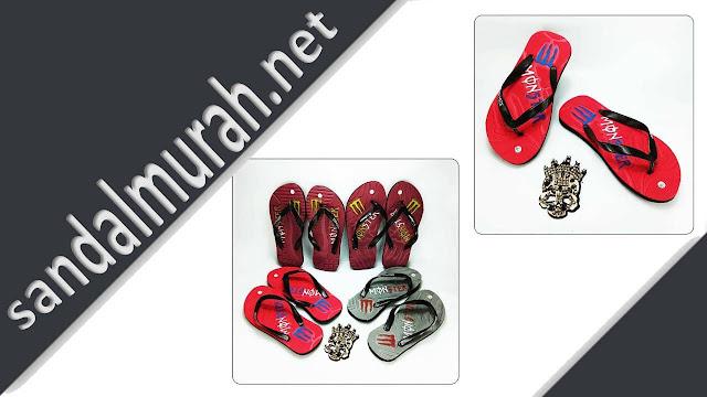Grosir Sandal Murah Di Indonesia | Sandal Social Simplek Dewasa