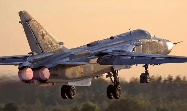 Τα μέσα ενημέρωσης ανέφεραν τη σύγκλιση των Ρωσικών Αεροδιαστημικών δυνάμεων (VKS) με ένα αντιτορπιλικό των ΗΠΑ στα ανοικτά των ακτών της Συρίας