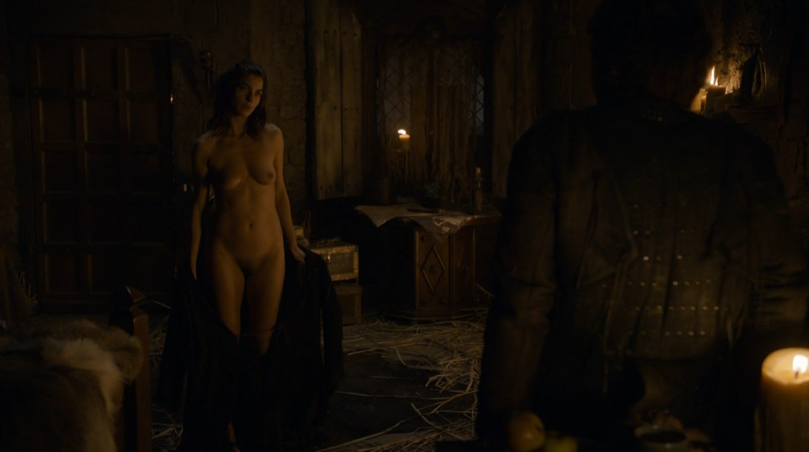 sam janus naked