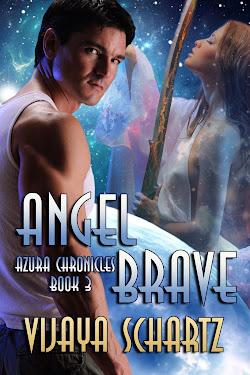 ANGEL BRAVE