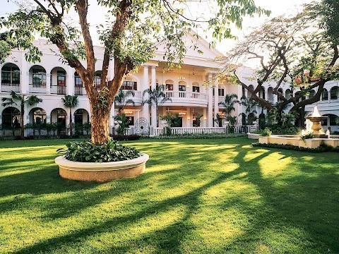 Rekreasi Sejarah di Hotel Majapahit Surabaya