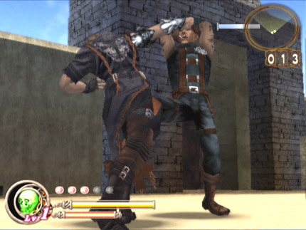 God Hand Pc Game Full Download