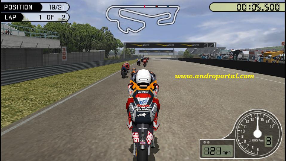 Cara Download Game Moto Gp Ppsspp