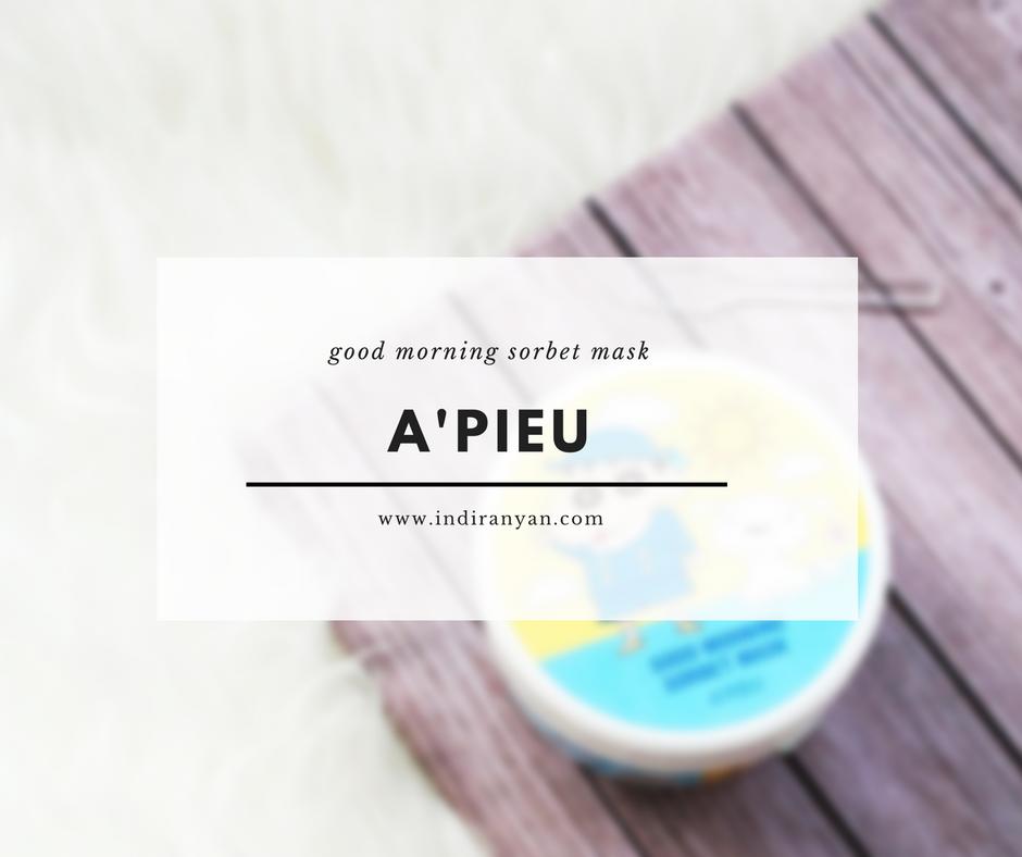 apieu-good-morning-sorbet-mask