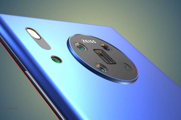 معلومات جديدة عن هاتف نوكيا المنتظر Nokia 10 PureView
