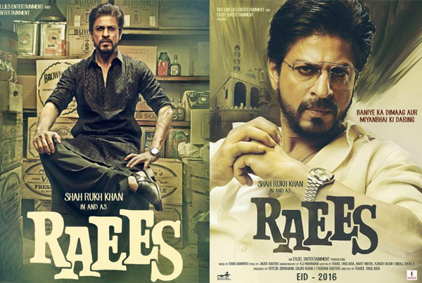 Raees 7th Day Collection, 7 Days Collections