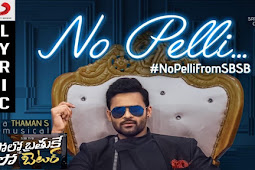 NoPelli first single from Solo Bratuke So Better