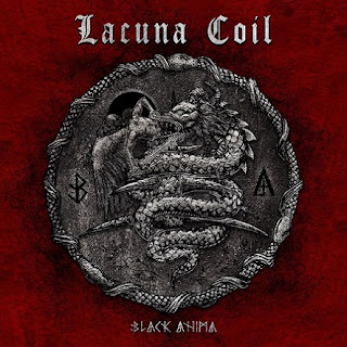 """Το τραγούδι των Lacuna Coil """"Save Me"""" από το album """"Black Anima"""""""