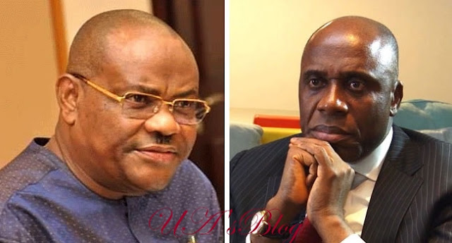 Amaechi A Typical Example Of Southern Politicians Who Bootlick Northerners At The Expense Of Their People — Wike