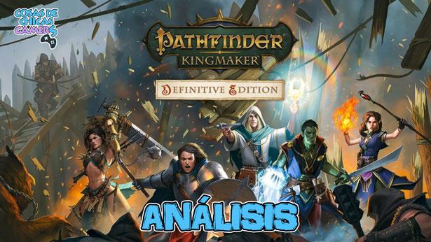 Análisis de Pathfinder Kingmaker Definitive Edition para Xbox