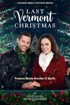Last Vermont Christmas Poster