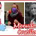 Menudo Castillo 470, volvemos a Villamanta para celebrar el Día del Libro