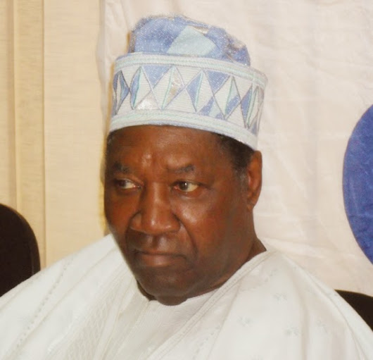 Chief Molade Okoya-Thomas Passes