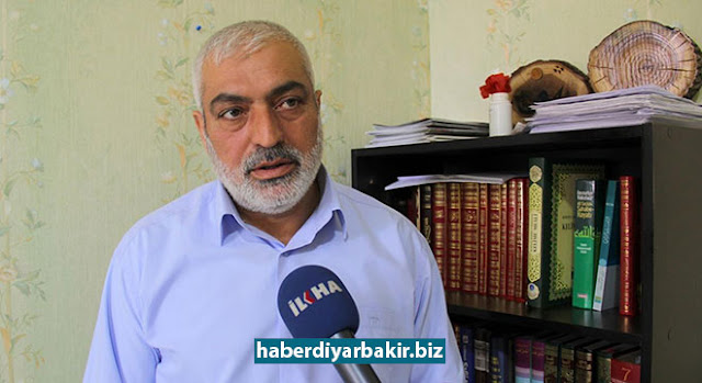 DIYARBAKIR-New Ihya Association Chairman Aytaç Baran was martyred in the armed attack carried out by PKK 2 days after the 7 June 2015 general elections while he was going to his house from the association where he was in Islamic services. Aytaç Baran was married and had four children, one of whom is a girl.