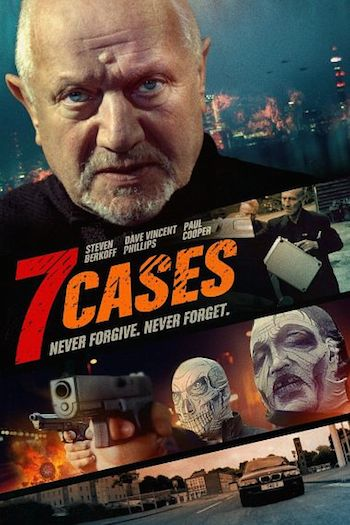 7 Cases (2015) Full Movie HD Free Download English HD online 480p 250MB MP4 MKV