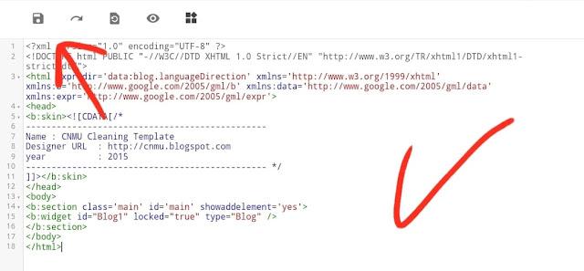 هو قالب جديد لإصلاح الموقع وإزالة الإضافات وحل جميع مشاكل الموقع