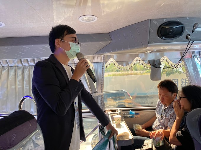 「2020台灣設計展」文創觀摩交流活動