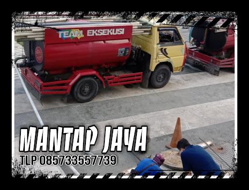 Jasa Sedot WC Tambaksari Surabaya