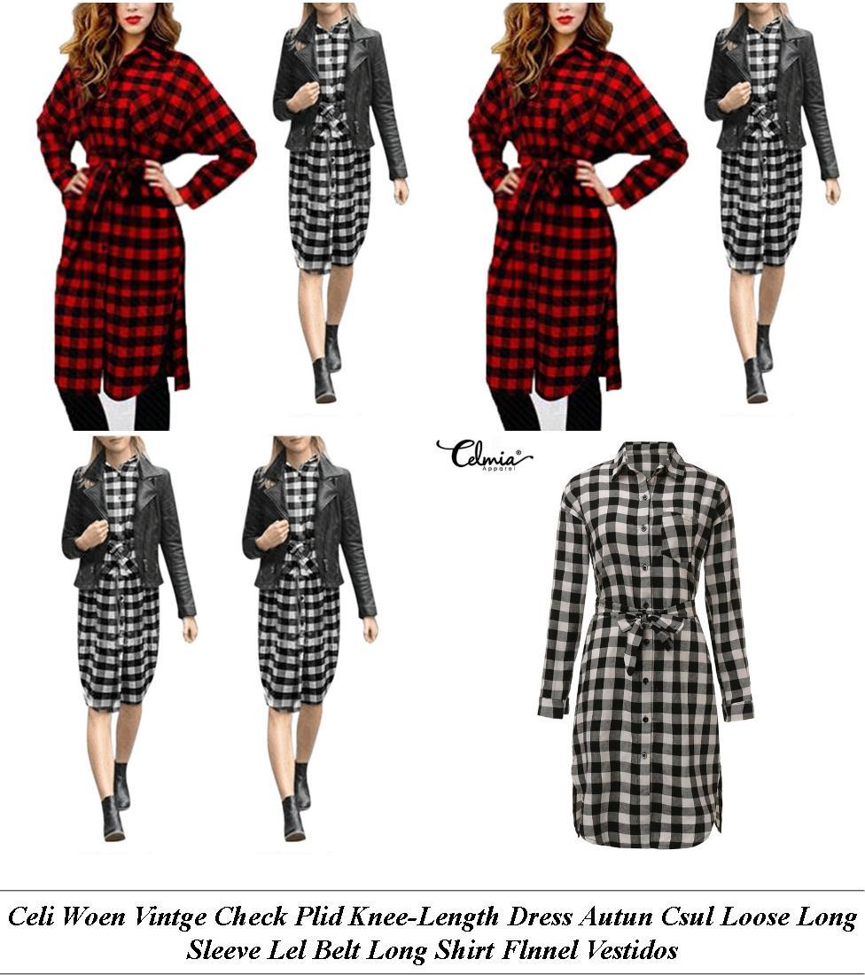 Formal Dresses - Womens Sale Uk - Shift Dress - Cheap Clothes Online Uk