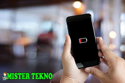 Tips Baterai Smartphone dan Tablet Dapat Bertahan Lama