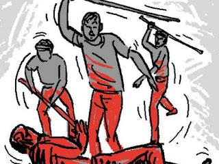 उज्जैन में बदमाशों का बढ़ता आतंक, इस पर अभी तक कोई अंकुश नहीं लगाया जा रहा