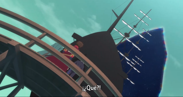 animeyt Bakumatsu crisis capitulo 1 sub español
