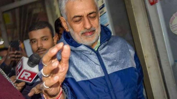Directorate to question lobbyist Deepak Talwar on Airbus aircraft deal in jail