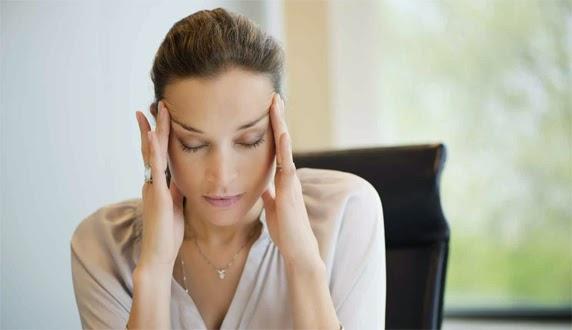 Cara Menyembuhkan dan Mengatasi Migrain