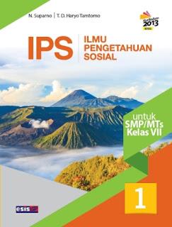 Ips Smp Kls.Vii/K13N/Revisi