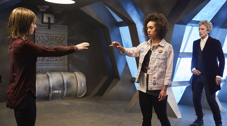 "Doctor Who - The Pilot & Smile - Review: ""A breath of fresh air"""