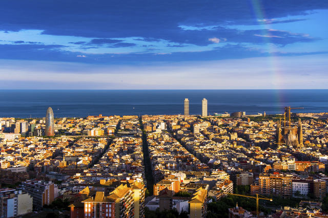 Barcelona társkereső oldal