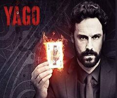 Yago capítulo 69 - univision