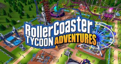 RollerCoaster Tycoon Adventures Cerinte de sistem