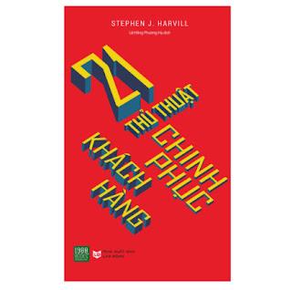 21 Thủ Thuật Chinh Phục Khách Hàng ebook PDF EPUB AWZ3 PRC MOBI