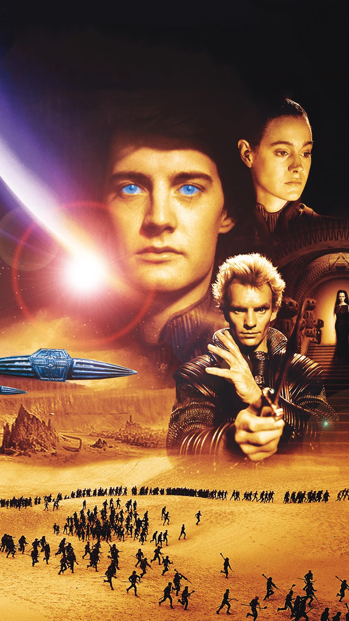 The Wertzone Dune 1984