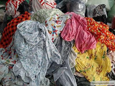 vải khúc cotton hình xuất dư tại bình dương