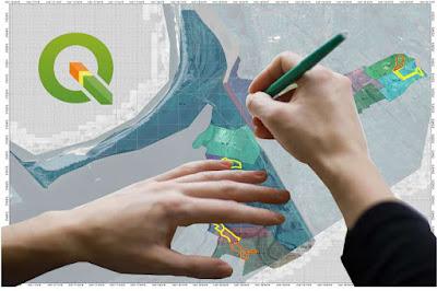 Software GIS Terbaik QGIS
